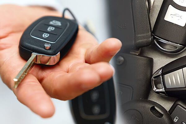 Transponder Key | Locksmith Cheap